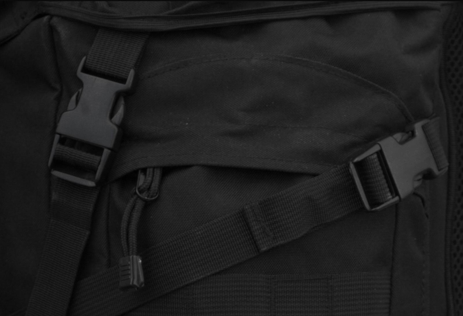 Мужской дорожный рюкзак высокого качества