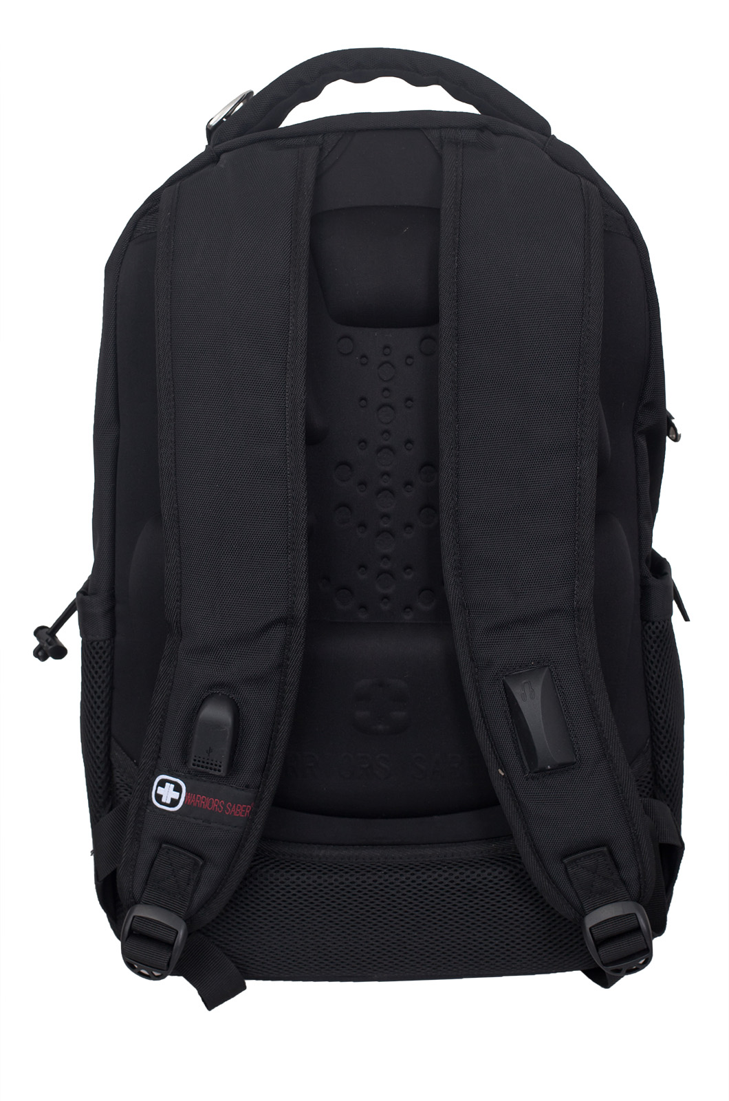 Купить мужской городской рюкзак с нашивкой ПОГРАНВОЙСКА выгодно оптом