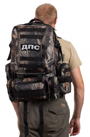 Мужской милитари рюкзак ДПС от US Assault - заказать с доставкой