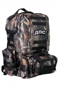 Мужской милитари рюкзак ДПС от US Assault - купить в подарок