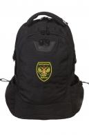 Мужской надежный рюкзак с нашивкой Охотничьи Войска