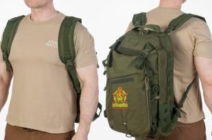 Мужской рейдовый рюкзак Погранвойск - купить в подарок