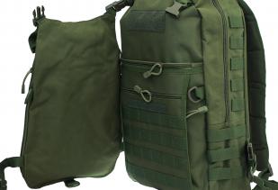 Мужской рейдовый рюкзак Погранвойск - заказать оптом