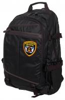 Мужской рюкзак с нашивкой «Морская пехота»