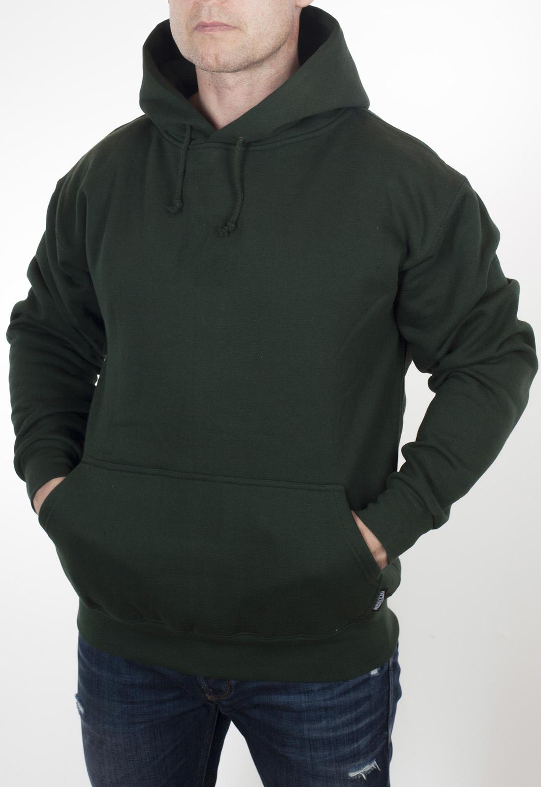 187c0796 Мужская толстовка кенгуру Arctic Wear с капюшоном. Теплая модель ...