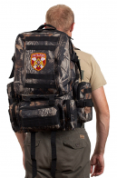 Мужской милитари рюкзак Росгвардия от US Assault - заказать онлайн