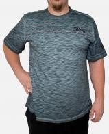 Брендовая мужская футболка Harley-Davidson
