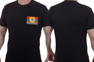 Мужская футболка АРМЕНИЯ