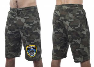 Современные мужские шорты Спецназа ГРУ