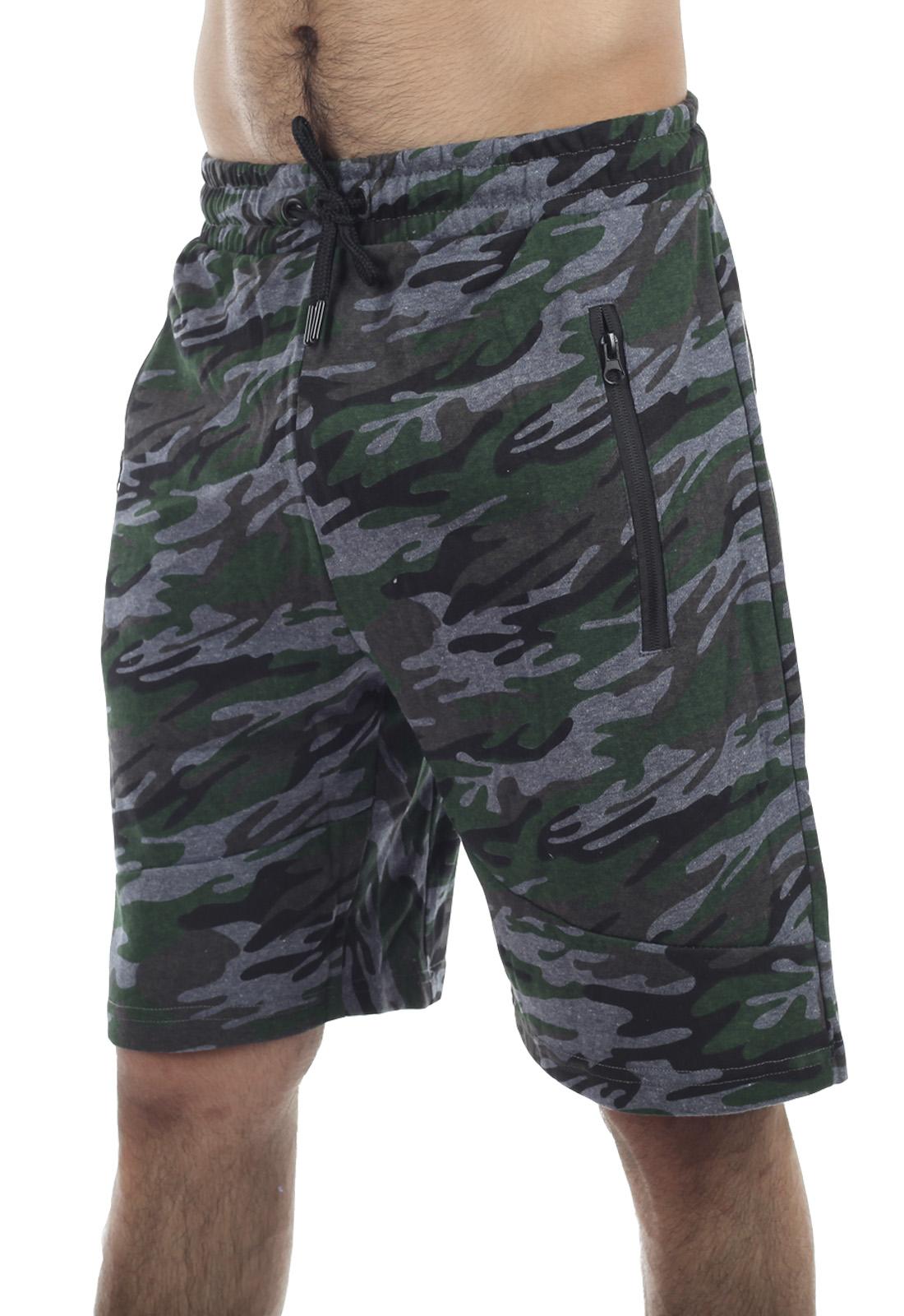 Мужские шорты New York Athletics для военных и гражданки
