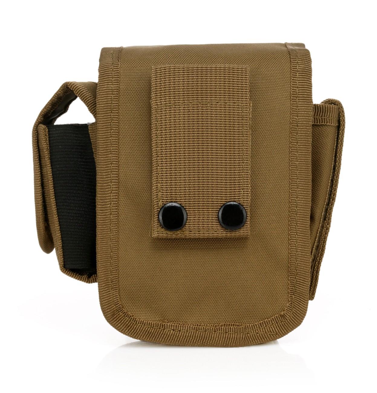 Набедренная военная сумка SWAT