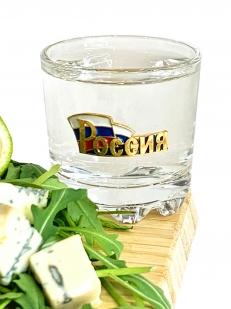 Набор из 3-х стопок Россия