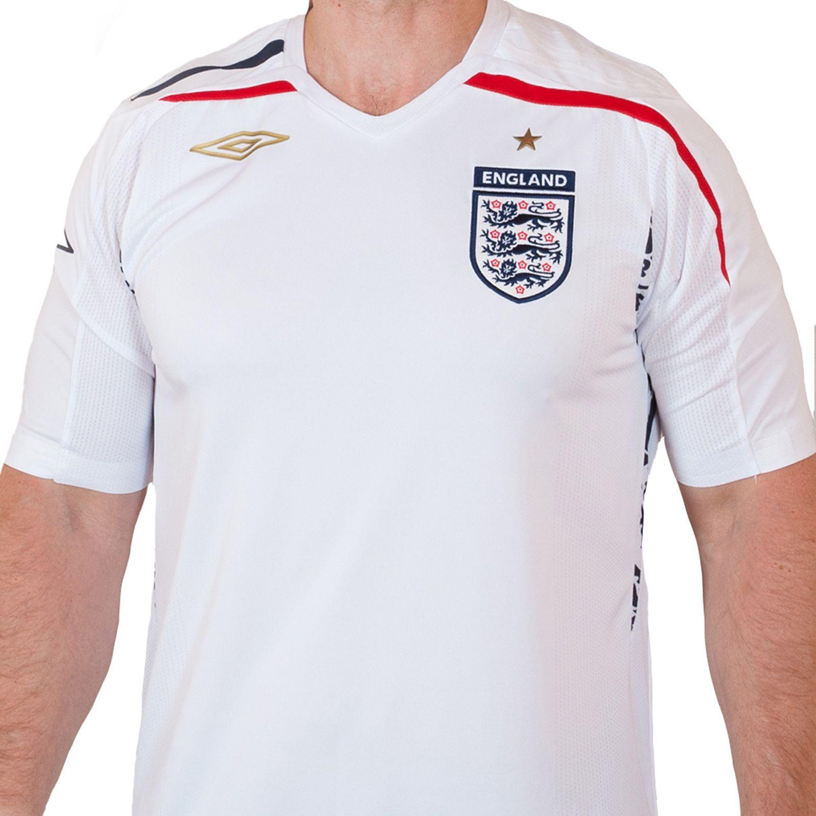 Набор болельщика сборной Англии.