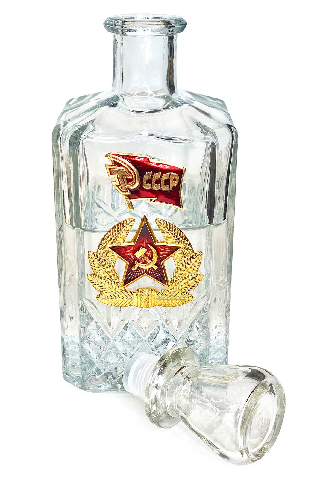 Набор для алкоголя Гвардия
