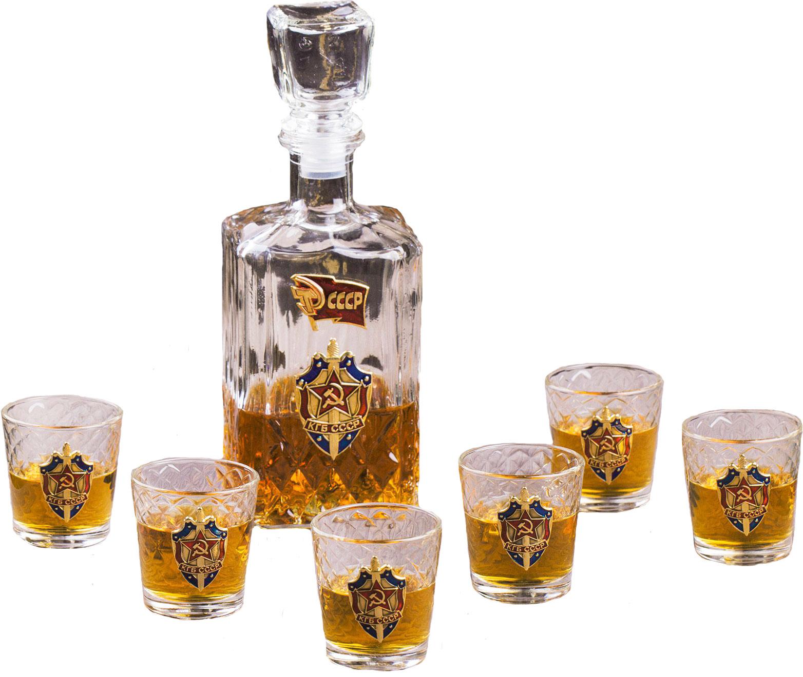 Наборы для алкоголя в Коврове