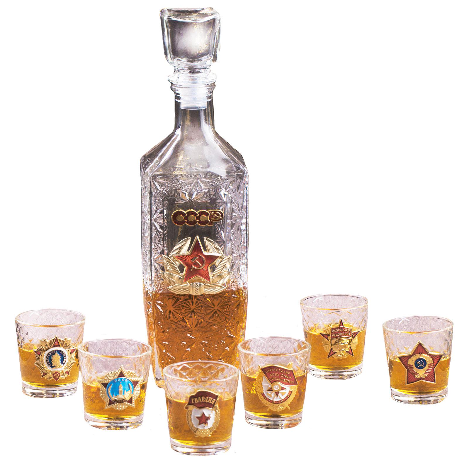 Наборы для алкоголя в Петропавловске-Камчатском