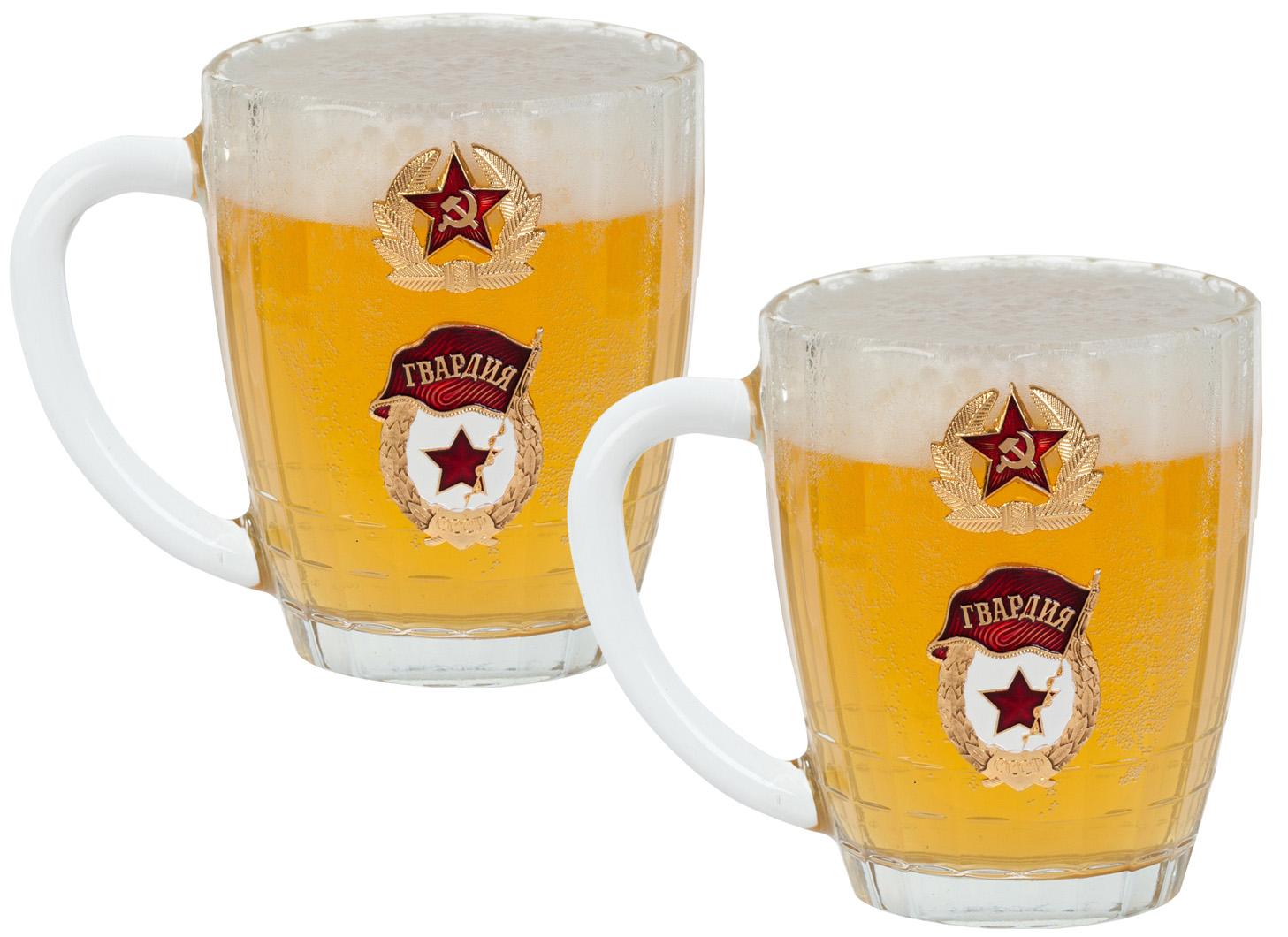 Набор кружек для пива 2 шт - купить с доставкой