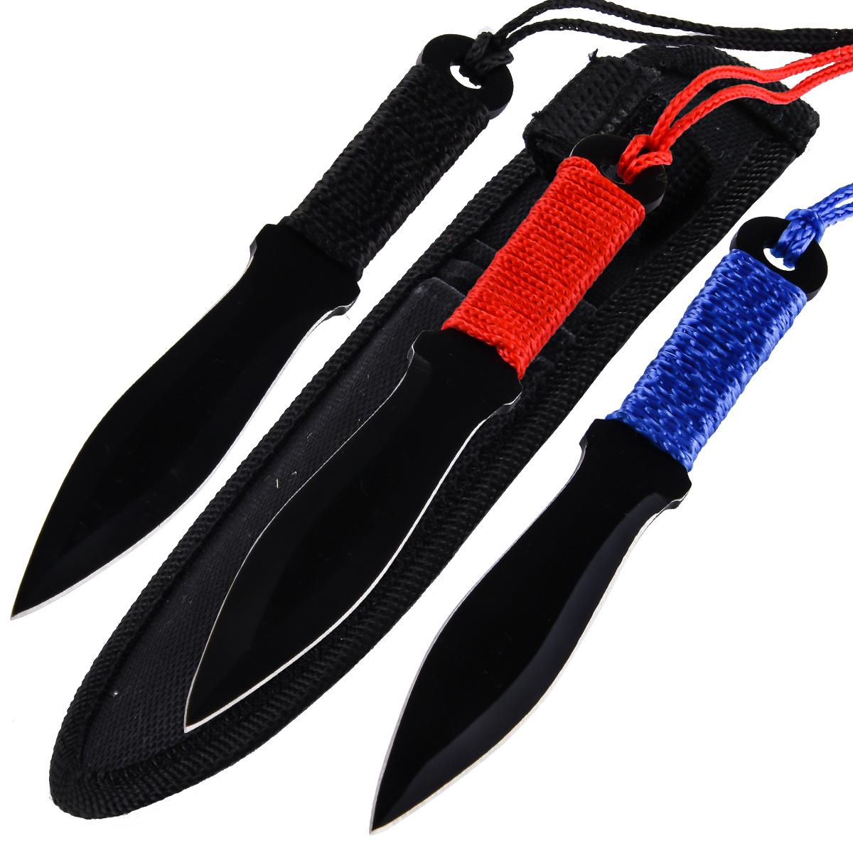 Набор метательных ножей Perfect Point PP-060