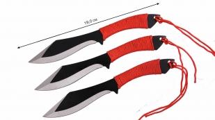 """Набор ножей для метания """"Perfect Point"""" - купить в интернет-магазине"""