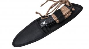 """Набор ножей для метания """"Viking"""" в чехле"""