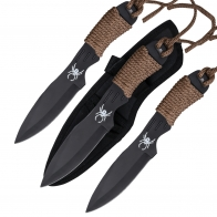 "Набор ножей для метания ""Viking"""