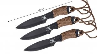 "Набор ножей для метания ""Viking"" недорого"