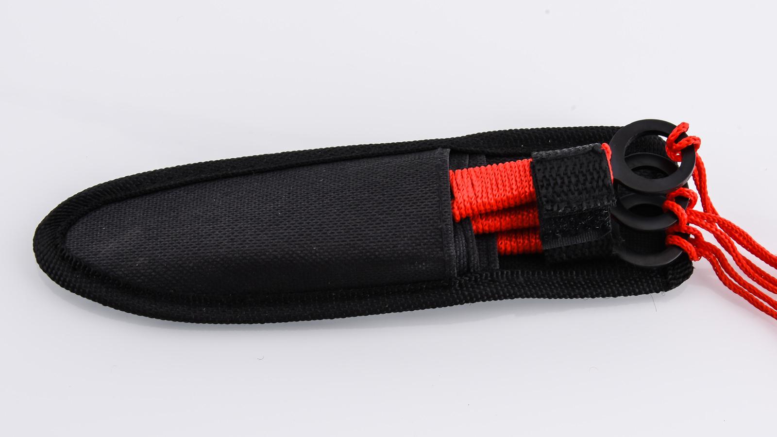 Набор ножей для спортивного метания с доставкой
