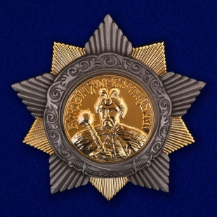 Орден Богдана Хмельницкого 1 степени (СССР)