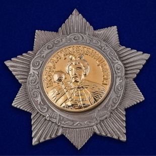 Орден Богдана Хмельницкого 2 степени (СССР)