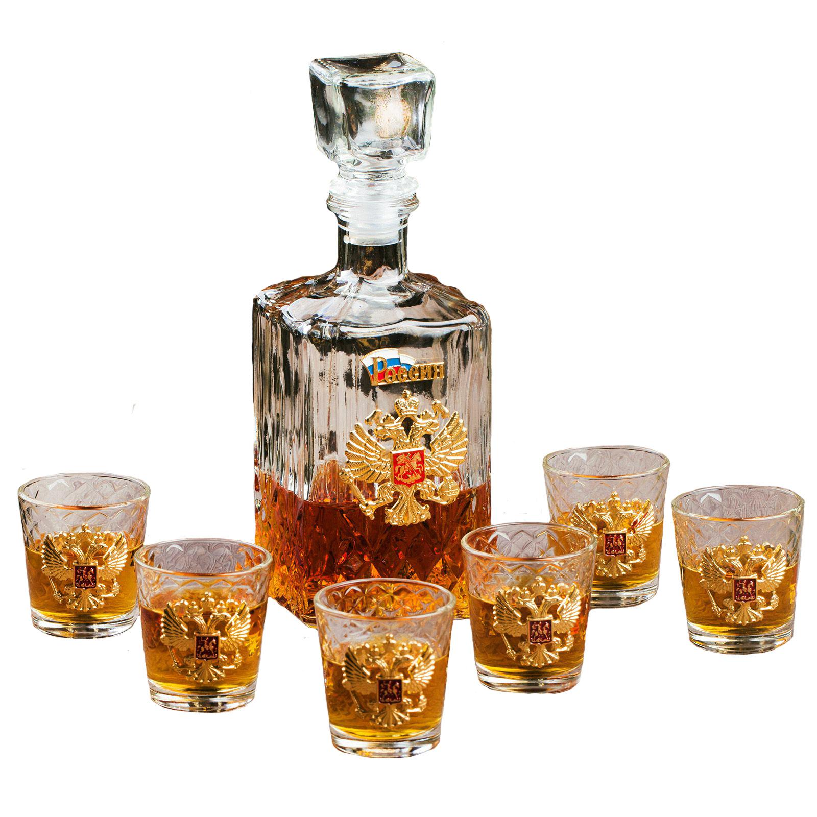 Купить наборы для алкоголя в Коломне