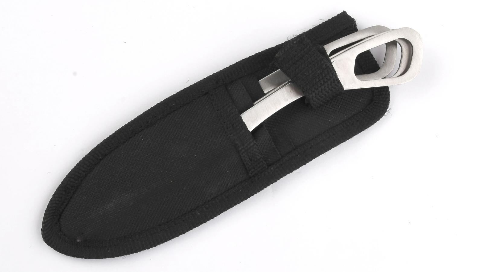 Набор спортивных метательных ножей с доставкой