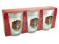 Подарочный набор стаканов Морская пехота