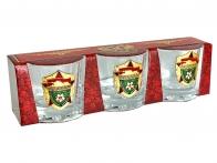 Набор стопок для водки и шотов Бронетанковое оружие СССР