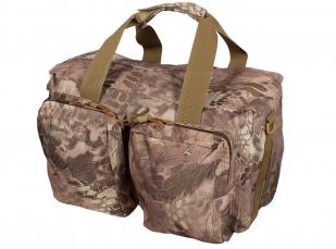 Надежная дорожная сумка Рожден в СССР - заказать онлайн