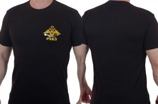 Надежная мужская футболка РХБЗ - купить в Военпро
