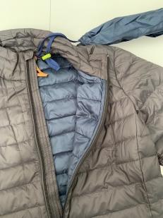 Надежная мужская куртка