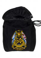 Надежная поясная сумка для фляги с нашивкой БФ