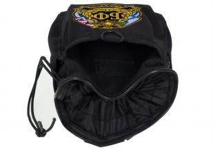 Надежная поясная сумка для фляги с нашивкой БФ - купить с доставкой