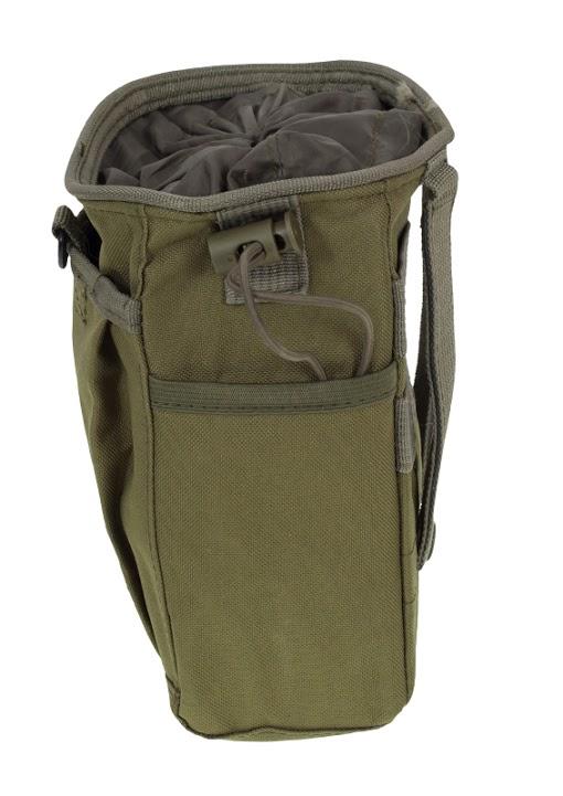 Надежная поясная сумка для фляги с нашивкой ДПС - купить с доставкой
