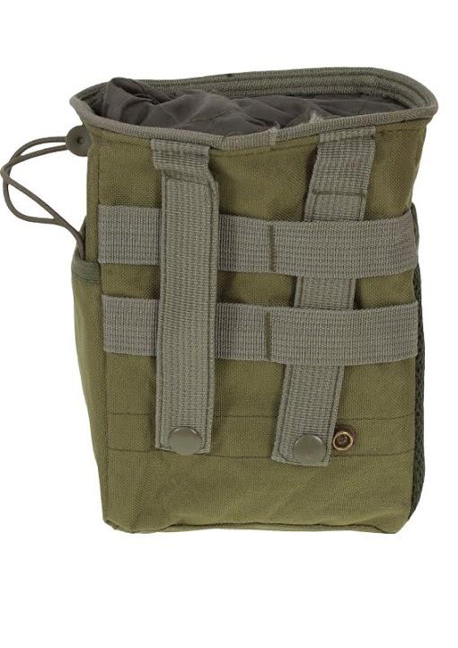Надежная поясная сумка для фляги с нашивкой ДПС - купить оптом