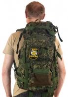 Надежный армейский рюкзак Флот России - купить в подарок
