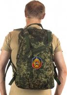 Надежный армейский рюкзак с нашивкой УГРО