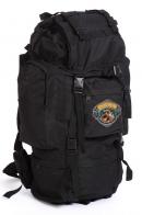 Надежный эргономичный рюкзак с нашивкой Лучший Охотник