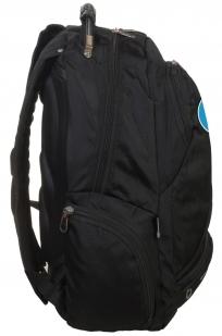 Надежный городской рюкзак с эмблемой МЧС купить в подарок