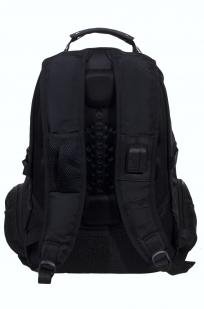 Надежный городской рюкзак с эмблемой МВД России купить онлайн