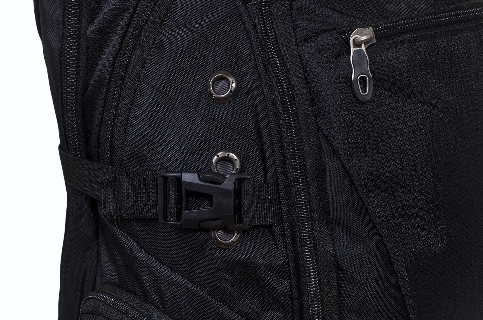 Надежный городской рюкзак с эмблемой МВД России купить по лучшей цене