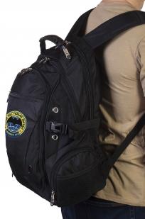 Надежный городской рюкзак с эмблемой Спецназ ГРУ купить в подарок