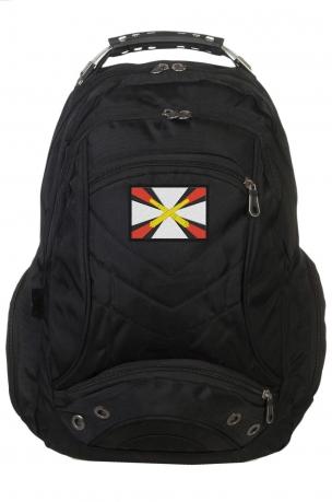 Надежный городской рюкзак с флагом Артиллерийских войск купить по лучшей цене