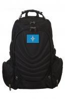 Надежный крутой рюкзак с нашивкой МЧС