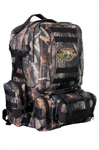 Надежный охотничий рюкзак Ни пуха, Ни пера! от US Assault - купить онлайн